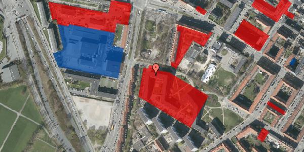 Jordforureningskort på Gråspurvevej 3, 5. 2, 2400 København NV