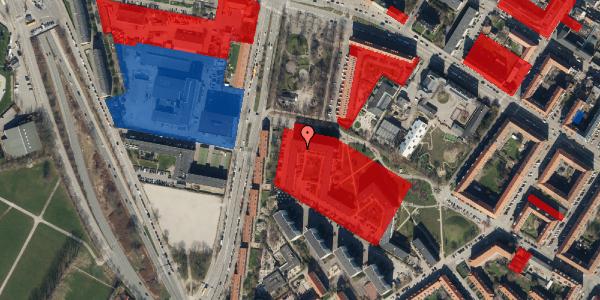 Jordforureningskort på Gråspurvevej 5, 4. 1, 2400 København NV