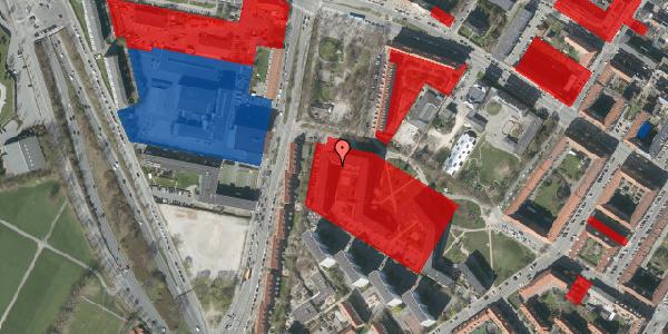 Jordforureningskort på Gråspurvevej 5, 3. 2, 2400 København NV