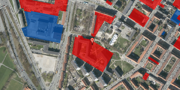 Jordforureningskort på Gråspurvevej 27, 1. 1, 2400 København NV