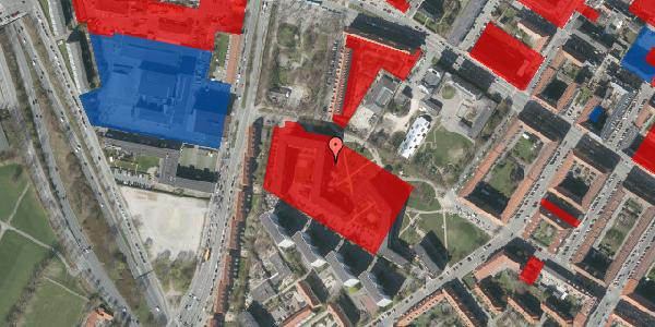 Jordforureningskort på Gråspurvevej 29, st. , 2400 København NV