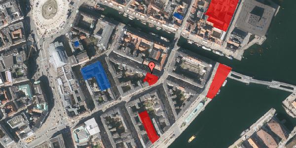 Jordforureningskort på Herluf Trolles Gade 16C, st. , 1052 København K
