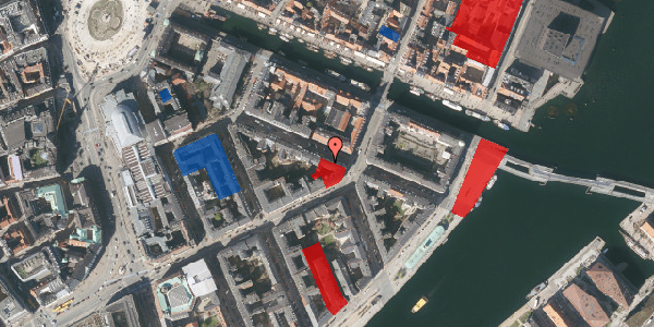 Jordforureningskort på Herluf Trolles Gade 16D, st. , 1052 København K