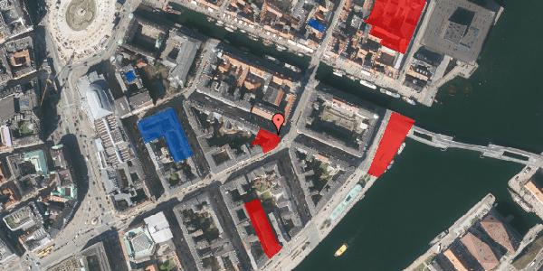 Jordforureningskort på Herluf Trolles Gade 18A, st. , 1052 København K