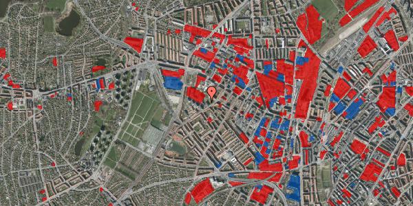 Jordforureningskort på Stærevej 28E, st. , 2400 København NV