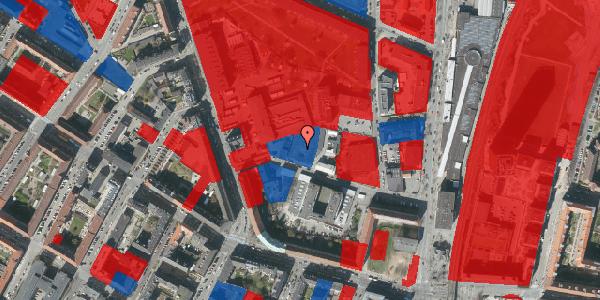 Jordforureningskort på Drejervej 8G, 2400 København NV