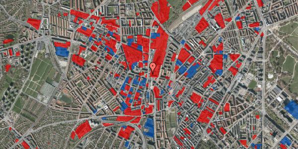 Jordforureningskort på Lygten 2, 2400 København NV