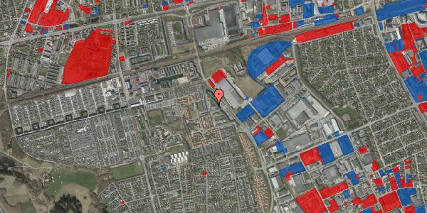 Jordforureningskort på Promenaden 146, 2625 Vallensbæk