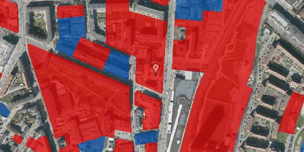 Jordforureningskort på Rentemestervej 2B, 2400 København NV