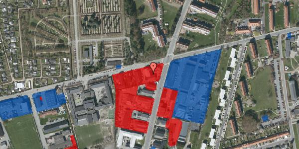 Jordforureningskort på Arnold Nielsens Boulevard 60, 2650 Hvidovre
