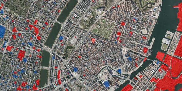 Jordforureningskort på Købmagergade 65, st. , 1150 København K