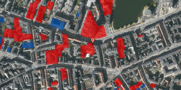 Jordforureningskort på Gammel Kongevej 33, 3. , 1610 København V