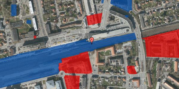 Jordforureningskort på Banegårdspladsen 5, kl. 1, 2600 Glostrup