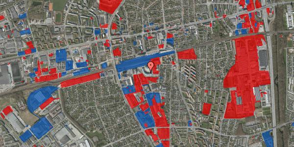 Jordforureningskort på Stationsparken 31, 2600 Glostrup