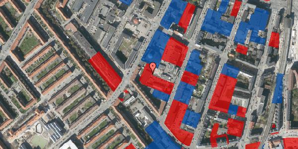 Jordforureningskort på Hejrevej 34D, 2400 København NV