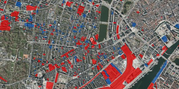 Jordforureningskort på Gammel Kongevej 35G, 1610 København V