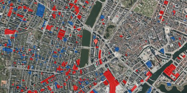 Jordforureningskort på Nyropsgade 28, 4. , 1602 København V