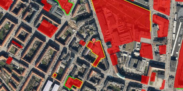 Jordforureningskort på Blytækkervej 6, 3. , 2400 København NV
