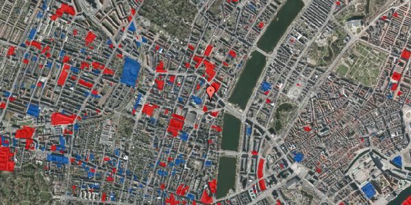 Jordforureningskort på Herman Triers Plads 9, 1631 København V