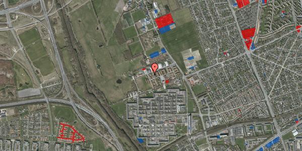 Jordforureningskort på Konstabelgade 11A, st. , 2650 Hvidovre
