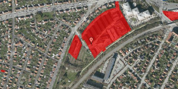 Jordforureningskort på Jordbærvej 165, 1. , 2400 København NV