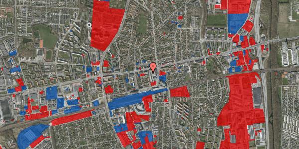 Jordforureningskort på Glostrup Shoppingcenter 22, st. , 2600 Glostrup