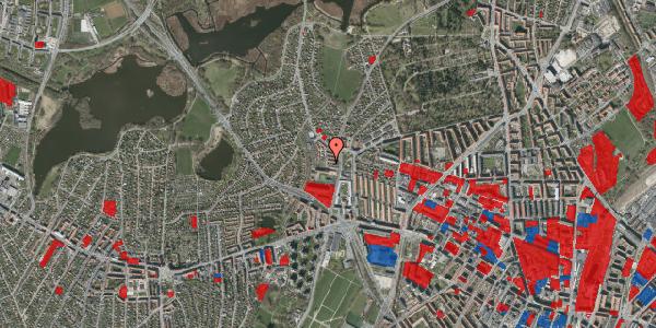 Jordforureningskort på Efterslægtsvej 2A, 2400 København NV