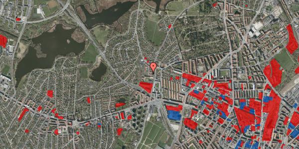 Jordforureningskort på Efterslægtsvej 2C, 2400 København NV