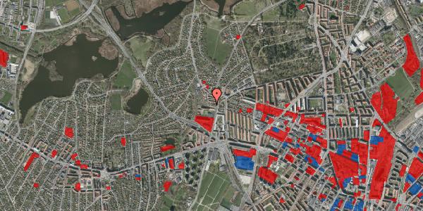 Jordforureningskort på Efterslægtsvej 4C, 2400 København NV
