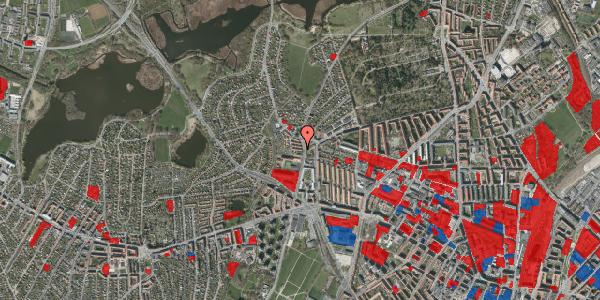 Jordforureningskort på Efterslægtsvej 10B, 2400 København NV
