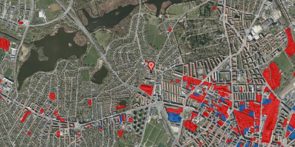 Jordforureningskort på Efterslægtsvej 26, 2400 København NV