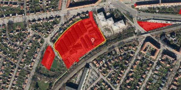 Jordforureningskort på Rabarbervej 48, 2400 København NV
