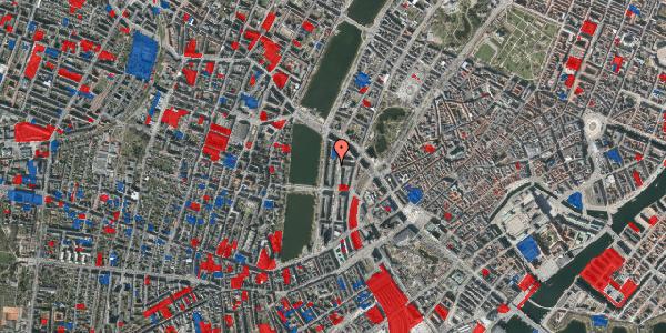 Jordforureningskort på Nyropsgade 20, 3. , 1602 København V