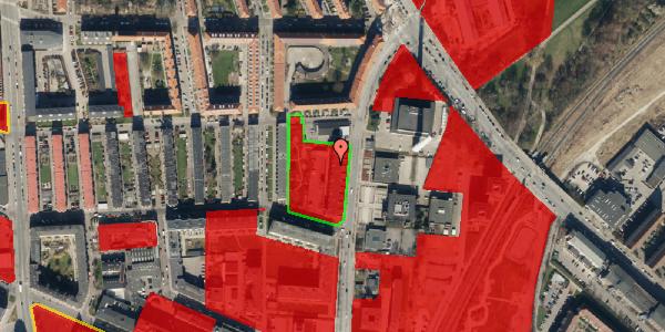 Jordforureningskort på Bisiddervej 37, 2. th, 2400 København NV