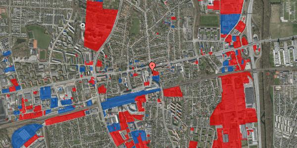 Jordforureningskort på Glostrup Shoppingcenter 50, st. , 2600 Glostrup