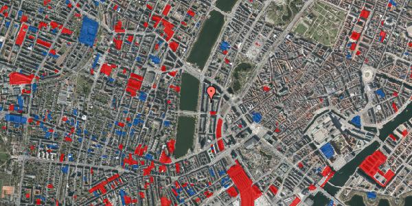 Jordforureningskort på Nyropsgade 22, 5. , 1602 København V
