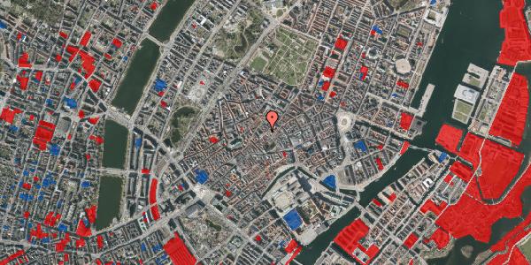 Jordforureningskort på Gråbrødretorv 2, kl. , 1154 København K