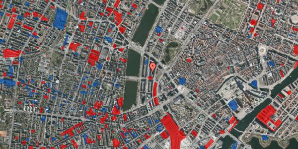 Jordforureningskort på Nyropsgade 23, 2. , 1602 København V