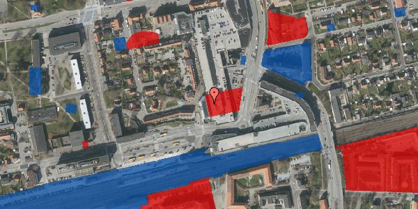 Jordforureningskort på Glostrup Shoppingcenter 5, st. , 2600 Glostrup