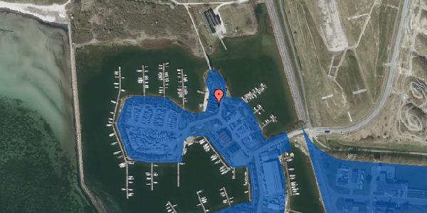 Jordforureningskort på Brøndby Havnevej 28C, 2650 Hvidovre