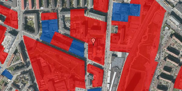 Jordforureningskort på Bygmestervej 55, 1. , 2400 København NV