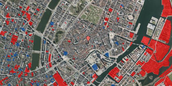 Jordforureningskort på Valkendorfsgade 23, 1151 København K