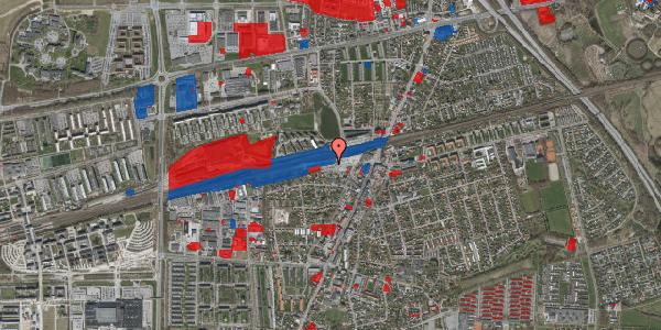 Jordforureningskort på Taastrup Torv 32, 2630 Taastrup