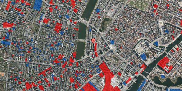 Jordforureningskort på Nyropsgade 39, st. , 1602 København V