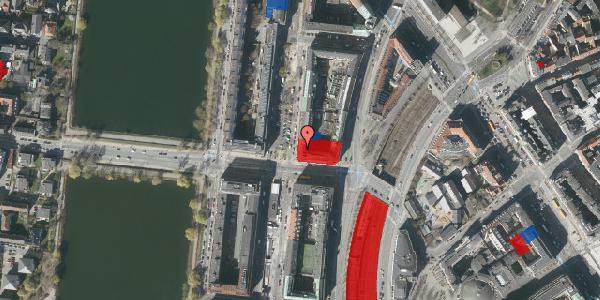 Jordforureningskort på Nyropsgade 31, 7. , 1602 København V