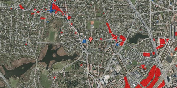 Jordforureningskort på Pragtstjernevej 10A, 2400 København NV
