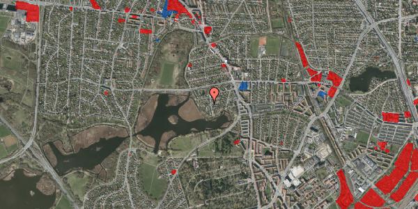 Jordforureningskort på Engblommevej 30, 2400 København NV