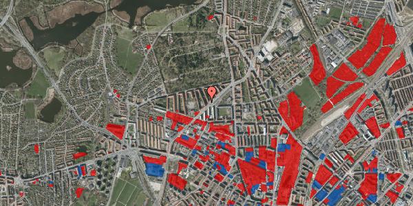 Jordforureningskort på Gravervænget 3B, 2400 København NV