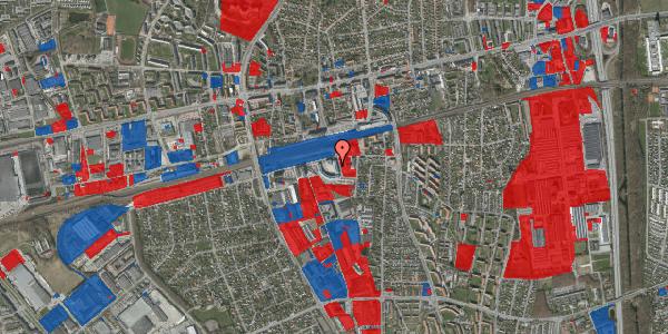 Jordforureningskort på Stationsparken 29, 1. , 2600 Glostrup