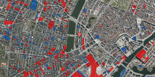 Jordforureningskort på Nyropsgade 32, 1602 København V